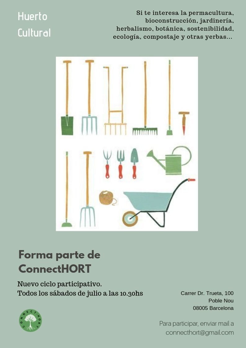 Voluntarios ConnectHORT